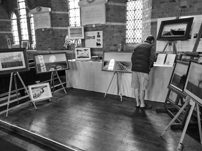 Sunk Island Heritage Centre, Fiona Caley