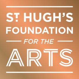 St Hugh's Logo